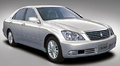 Toyota Crown 12th Gen (2003-2008)