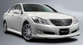 Toyota Crown 13th Gen (2008-2012)