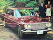 Toyota Crown 2nd Gen (1962-1967)