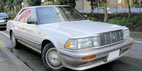 Toyota Crown 8th Gen (1987-1997)