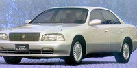 Toyota Crown 9th Gen (1991-1995)