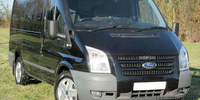 Ford Transit 5th gen (2006–2013)
