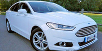 Ford Mondeo Mk 5 (2013-)
