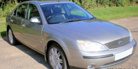 Ford Mondeo Mk 3 (2000-2007)