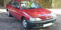 Ford Escort Mark 5 5b (V) (1990-1995)