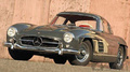 "Mercedes SL 300 ""Gull Wing"" (1952-63)"