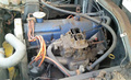 Ford Pinto engine (1970-2001)