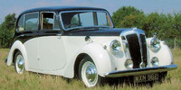 Daimler Eighteen DB18 (1939-1953)