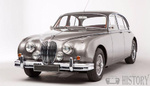 Jaguar Mark 2 (1959-1969)