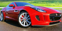 Jaguar F-Type (2013-)