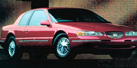 Mercury Cougar 7th gen (1989–97)