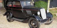 Ford Eight Model Y (1932-1937)