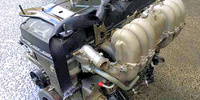 Ford Barra engine (2002-)