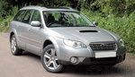 Subaru Outback 4th Gen (2009-2014)