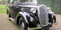 Wolseley Ten (1939-1948)
