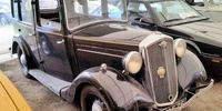 Wolseley Wasp (1935-1936)