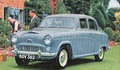 Austin A40 Cambridge (1954-1956)