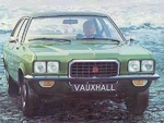 Vauxhall Victor FE Series VX (1972-78)