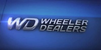 Wheeler Dealers Series 13 (2016-2017)