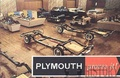 Plymouth cars timeline