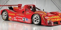 Ferrari 333 SP race (1993-2002)