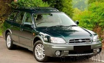 Subaru Outback 2nd gen (1999-2004)