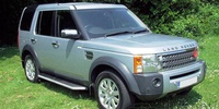Land Rover Discovery Series 3 (2004-09)