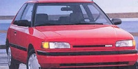 Mazda 323 Familia 6th gen (1989-1994)