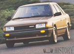 Mazda 323 Familia 5th gen (1985-1989)