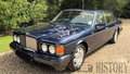 Bentley Turbo R (1985-1997)