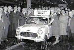 Mini History & Variants (1958-00)