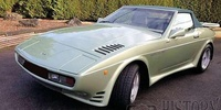 TVR 420 SEAC (1986-1988)