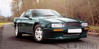 Aston Martin Virage (1989-1995)