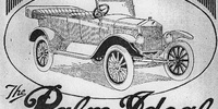 EW Brown Motors (1917-1921)