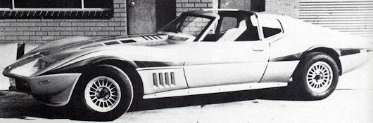 Australian Automotive manufacturer Melbourne, Australia From 1979 to 1988