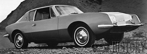 Avanti Motor Company American Automotive manufacturer From 1965 to 1991