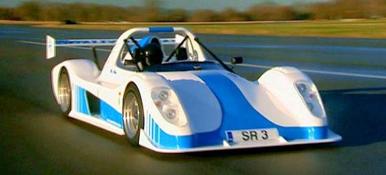 TIL that Top Gear staged breakdowns of the Nissan ... - reddit