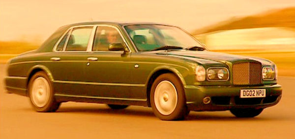 Top Gear (2002-) - Top Gear: Series 1, E5 (2002)