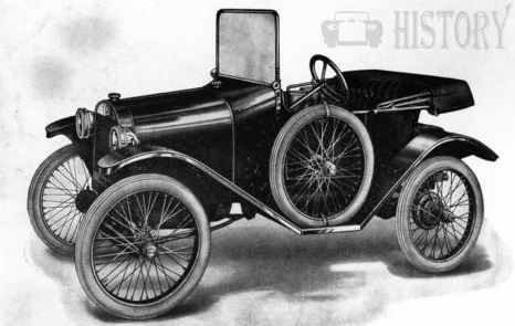 American (1913) American Automotive manufacturer Detroit, Michigan. USA From 1913