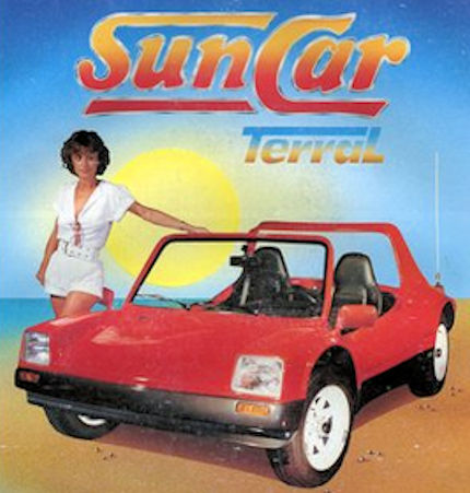 Sun Car Vehicle manufacturer