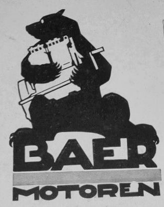 Paul Baer  Automotive manufacturers Berlin, Germany From 1920 to 1926