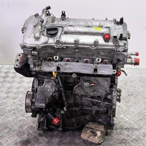2zrfe engine size