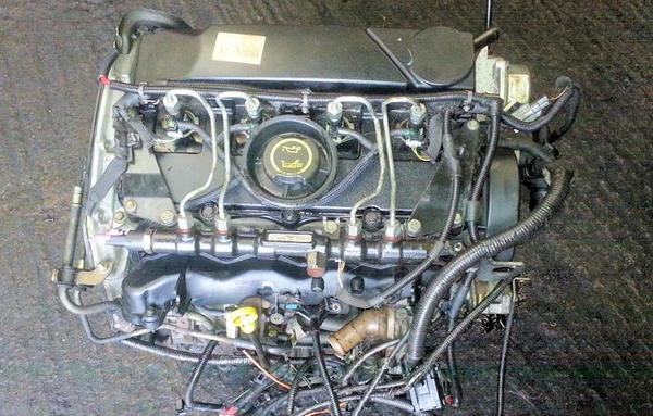 2642b23d8f Ford Engines - Ford Duratorq engine (2000-)