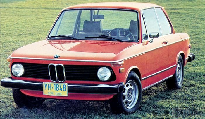 BMW BMW Series - Bmw 2002 series
