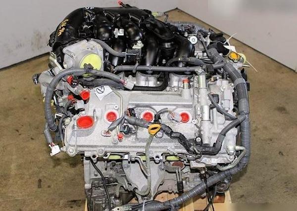 Toyota engines - Toyota GR V6 engine (2002-)