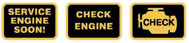 Engine Service Light Trouble Codes