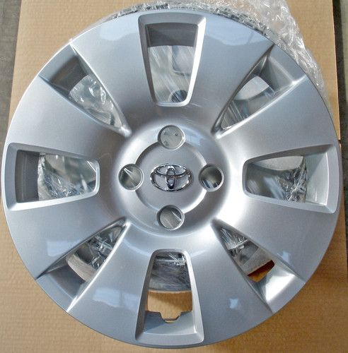 A Hubcap Wheel Cover Or Trim Is Decorative Disk On An Automobile That Covers At Least Central Portion Of The