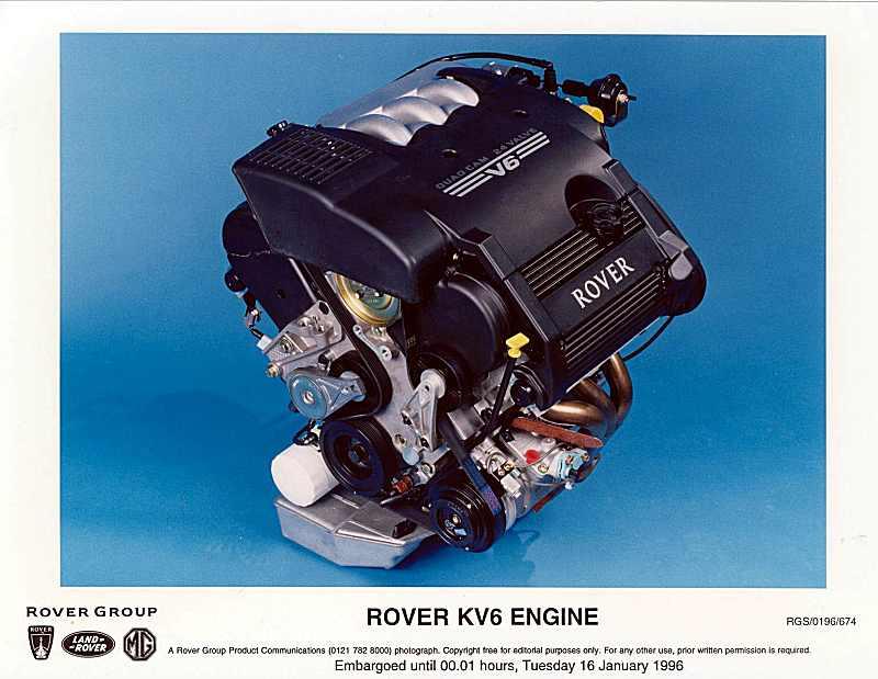 rover engines rover kv6 engine. Black Bedroom Furniture Sets. Home Design Ideas