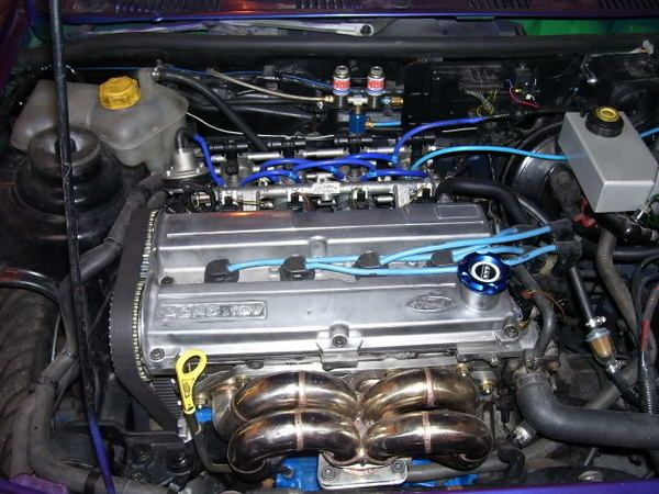 zetec engine