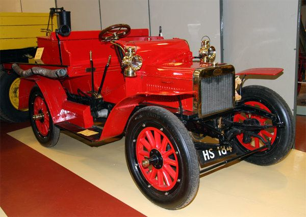 Albion Cars History Great Britain